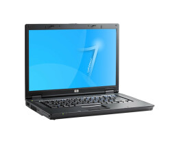 HP Compaq nx7300 Notebook - Intel Core 2 Duo T5500 / 1.66 GHz - 4 GB RAM - 80 GB SATA - DVD - W7