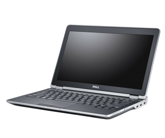 Dell Latitude E6220 - Intel Core i5 2520M / 2.50 GHz - 4 GB RAM - 250 GB HDD - 12.5 TFT -  W7