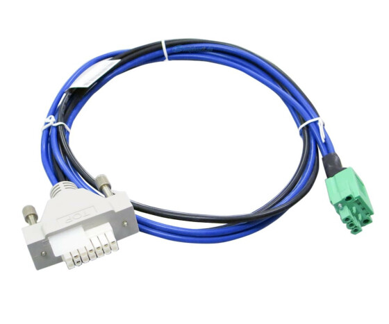 HP JD186A - X290 500V 1m RPS Cable - für Redundant Power...