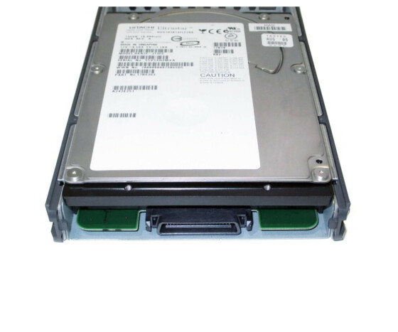 Hitachi DKR2F-J14FC - Festplatte - 146 GB - 10000rpm - 3.5 - Fibre Channel