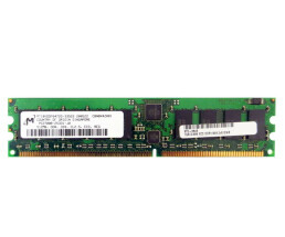 Sun X9251A Memory Kit - 1 GB (2x 512 MB) - PC-2700 - DIMM...