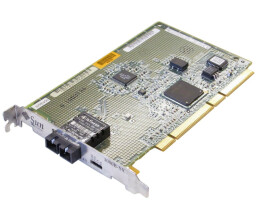 Sun 1000B-SX X1141A - PCI Gigabit Ethernet 2.0/3.0 -...