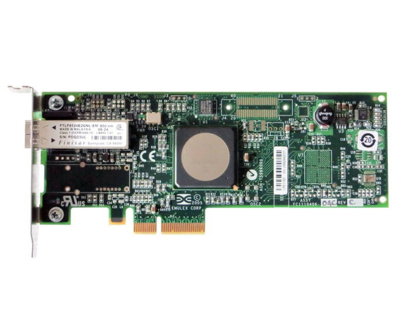 HP FC2142SR - Fibre Channel Controller - 397739-001 - Netzwerkkarte - Low Profile