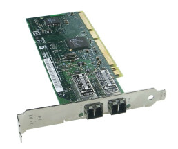HP NC6170 - Dual Port Gigabit Ethernet Controller -...
