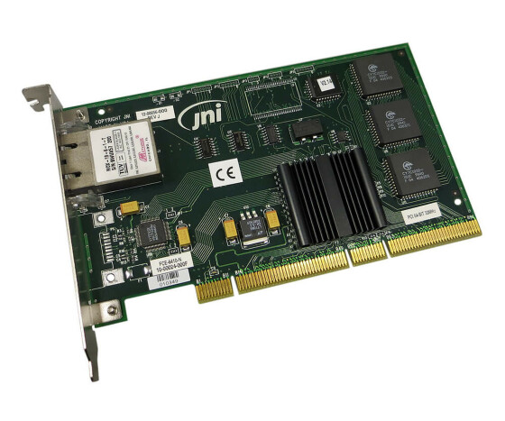 Sun FCE-6410-N - PCI Single FC Host Adapter - 370-4519