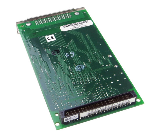 Sun X1063A - Single-Ended Fast/Wide SCSI Card - 370-1703