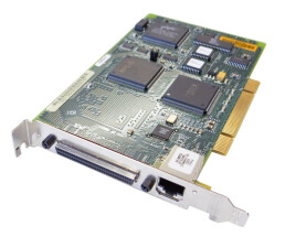 Sun - Swift SCSI and Ethernet PCI Card - 501-2741 - NIC