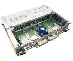 HP Integrity RX7640 RX8640 Motherboard - AB313-0008A -...