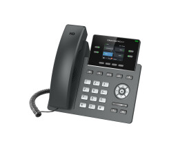 Grandstream SIP GRP-2612W Entry Business - Voip phone