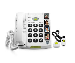 Doro Secure 347 - Telephone with string