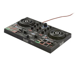 Hercules Mixersteuerung DJ LEARNING KIT retail