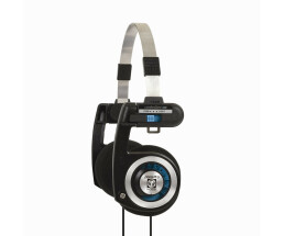 Koss Porta Pro - Supraaural - Neck-band - Wired - 15 -...