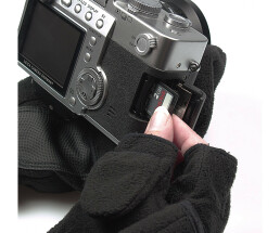 Kaiser Fototechnik Photo Functional Gloves Size L -...