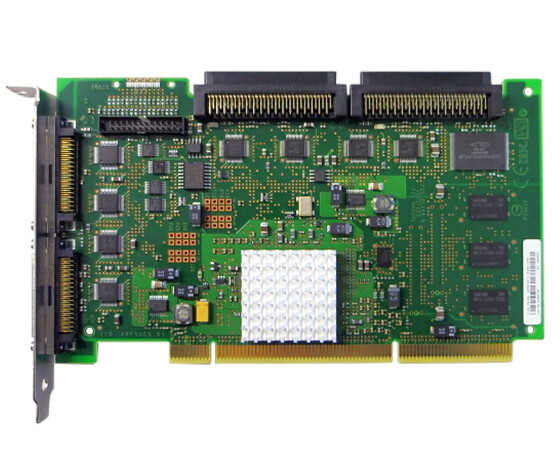 IBM 42R8736 - U320 Dual Port PCI-X SCSI Adapter