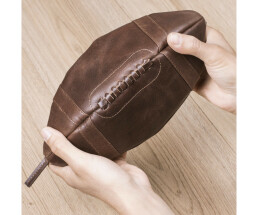 Thumbs Up CC-AMFBWBAG - Brown - Monochrome - Leather - 1...