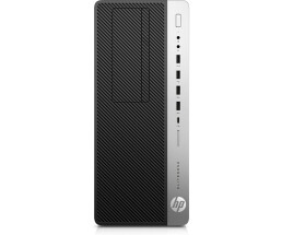 HP EliteDesk 800 G5 - Tower - 1 x Core i5 8500 / 3 GHz