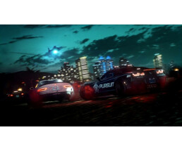 Electronic Arts Need for Speed Heat - PS4