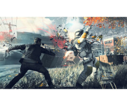 Microsoft Quantum Break - Xbox One - Deutsch