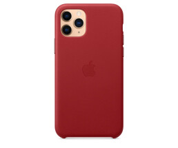 Apple MWYF2ZM/A - Cover - Apple - Apple iPhone 11 Pro -...