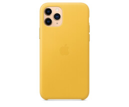 Apple MWYA2ZM/A - Cover - Apple - iPhone 11 Pro - 14.7 cm...
