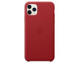 Apple MX0F2ZM/A - Cover - Apple - iPhone 11 Pro Max -...