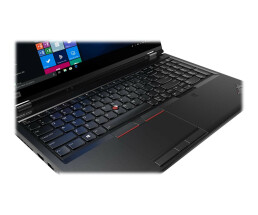 Lenovo ThinkPad P53 20QN - Core i9 9880H / 2.3 GHz - Win...