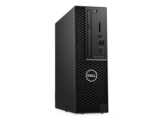 Dell Precision 3431 - SFF - 1 x Core i7 9700 / 3 GHz