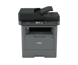 Brother MFC-L5700DN - Multifunktionsdrucker - s/w - Laser...