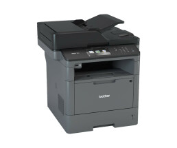 Brother MFC-L5750DW - Multifunktionsdrucker - s/w - Laser...