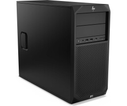 HP Z2 Tower G4 - 3,6 GHz - 9th gen Intel® Core™...