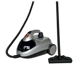 Clatronic DR 3280 - Steam Cleaner - Canister