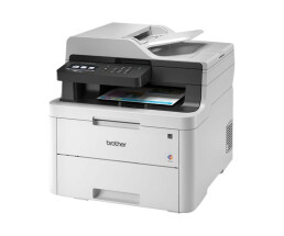Brother MFC-L3730CDN - Multifunktionsdrucker - Farbe -...