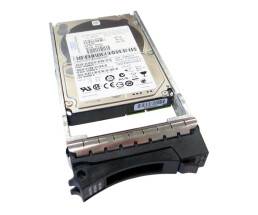 IBM 49Y2048 - Hard Drive - 600 GB - 10000 rpm - 2.5...