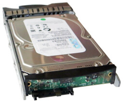 "IBM 49Y1940 - Hard Drive - 2 TB - 7200 rpm - 3.5 ""-..."