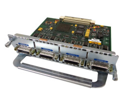 Cisco NM-4T - 4-Port Serial Network Modul - für Cisco...