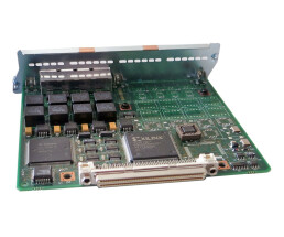 Cisco NM-4B-S/T - 4-Port ISDN BRI S/T Modul - für Cisco 3600, 3700, 3800 Series