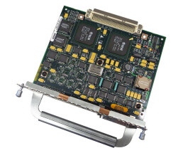 Cisco NM-1HSSI - Single-Port HSSI Network Modul - für...