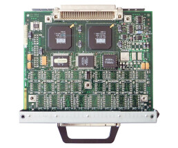 Cisco PA-8T-X21 - Synchronous Serial 8-Port Adapter -...