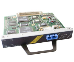 Cisco PA-A3-OC3SML - 1-Port ATM OC3c/STM1 Adapter - f�r...