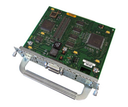 Cisco NM-PRI-2CE1B - 2-port Channelized E1/ISDN PRI Modul...