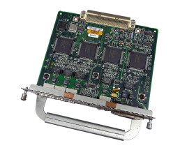 Cisco NM-4E - 4-Port Ethernet LAN Modul - für Cisco 2600, 3600 Series