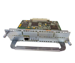 Cisco NM-1FE-TX - 1-port Fast Ethernet 10 / 100BaseTX modules - for Cisco 2600, 3600, 3700 Series