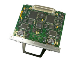Cisco PA-2FEISL-TX - 100Base-T FastEthernet/ISL Port...