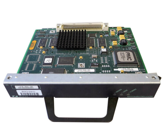 Cisco SA-VAM - VPN Acceleration Modul - für Cisco 7200 Series