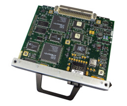 Cisco PA-A3-OC3MM - 1-port ATM OC3c / ST-1 multimode...
