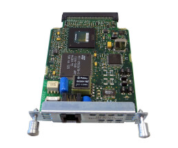 Cisco WIC-1ADSL - 1-port ADSL WAN Interface Card - for Cisco 1700, 2600, 3700 Series