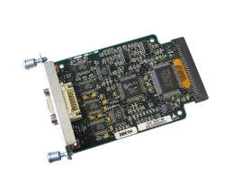 Cisco WIC-2A/S - 2-Port Async/Sync WAN Interface Karte - für Cisco NM-2W, NM-1E2W