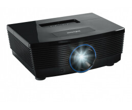 InFocus IN5312a - DLP-Projektor - UHP - 3D - 6000 lm -...