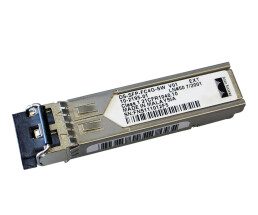 Cisco DS-SFP-4G-SW-4P = - 4x DS-SFP GBIC transceiver...