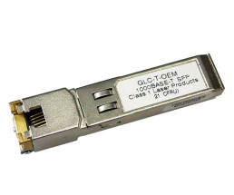 Cisco GLC-T-OEM - 1000Base-T SFP Transceiver Modul